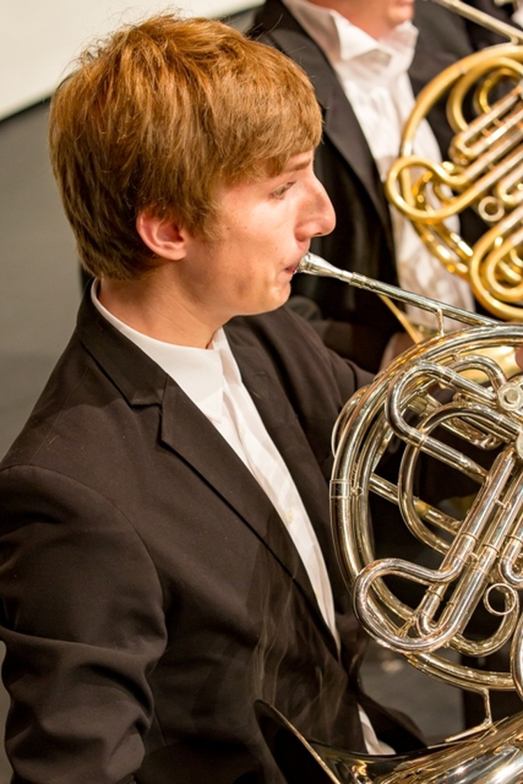 Princeton Symphony Orchestra  Announces PSO BRAVO! Masterclass Offered in New Partnership  with Westminster Conservatory